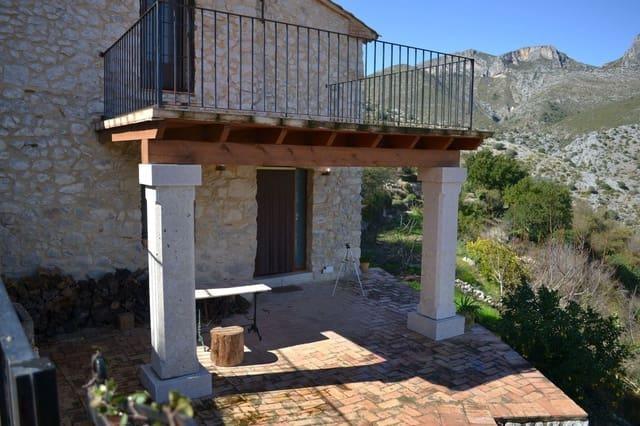 2 bedroom Villa for sale in Vall de Laguart - € 275,000 (Ref: 5874586)