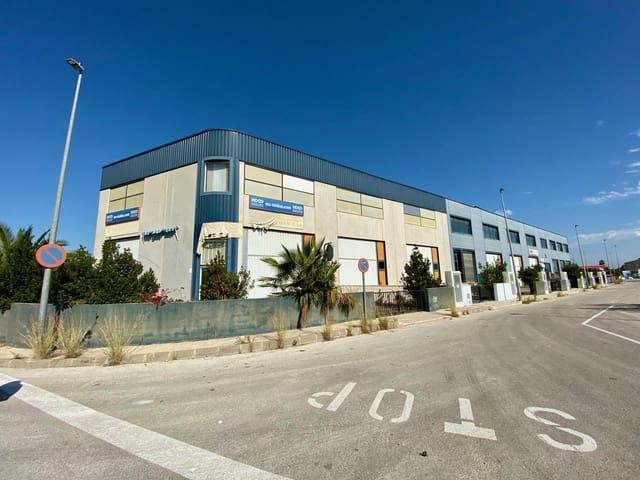 Biuro na sprzedaż w El Vergel / Verger - 44 000 € (Ref: 5874630)