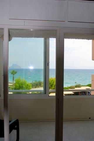 1 sypialnia Apartament na kwatery wakacyjne w Altea z basenem - 450 € (Ref: 5604235)