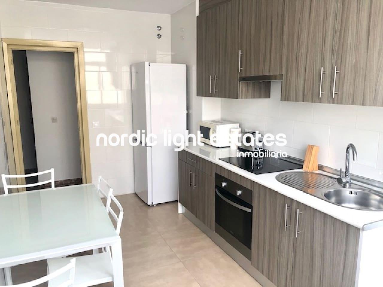 3 bedroom Flat for rent in Nerja - € 650 (Ref: 5711910)