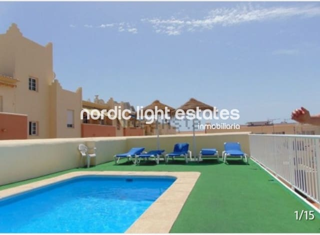 2 bedroom Flat for sale in Nerja with pool - € 192,900 (Ref: 5718142)