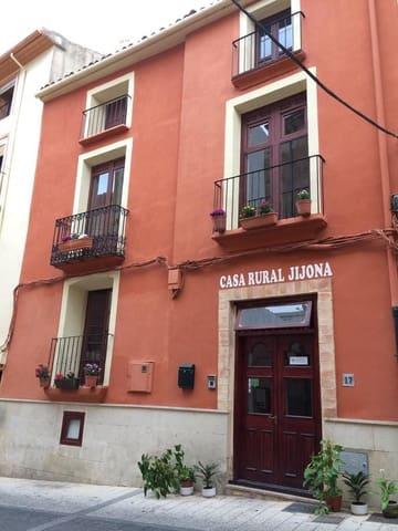 7 sypialnia Hotel na sprzedaż w Jijona / Xixona - 425 000 € (Ref: 5701959)