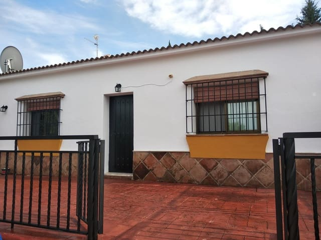 2 soverom Kjedet enebolig til leie i Alhaurin el Grande med garasje - € 600 (Ref: 5654243)