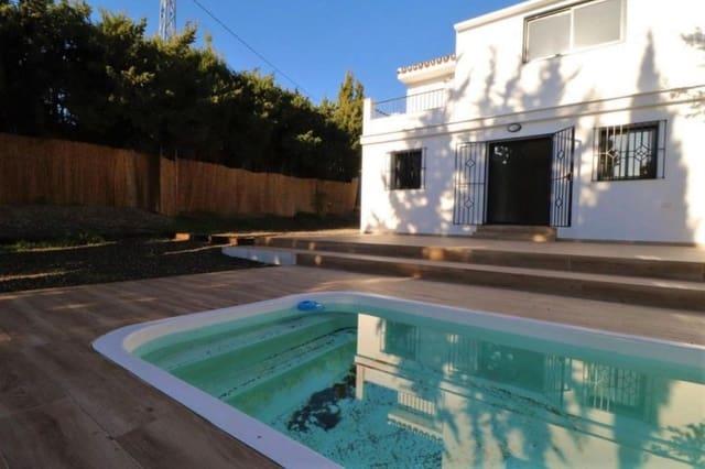 3 soverom Villa til leie i Coin med svømmebasseng - € 1 300 (Ref: 5853502)