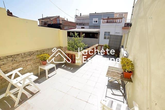 3 soverom Villa til salgs i La Pobla Llarga - € 89 000 (Ref: 5618830)