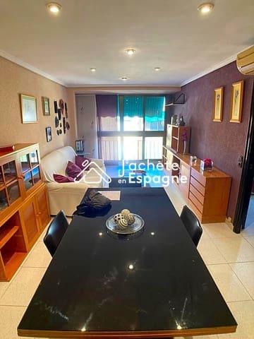 3 chambre Appartement à vendre à Tavernes Blanques - 68 500 € (Ref: 5618845)