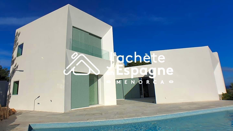 5 soverom Villa til salgs i Es Mercadal med svømmebasseng - € 1 500 000 (Ref: 5618881)