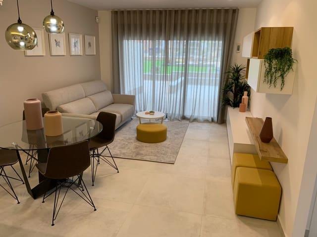 Apartamento de 2 habitaciones en El Raso en venta con piscina garaje - 207.000 € (Ref: 5703726)