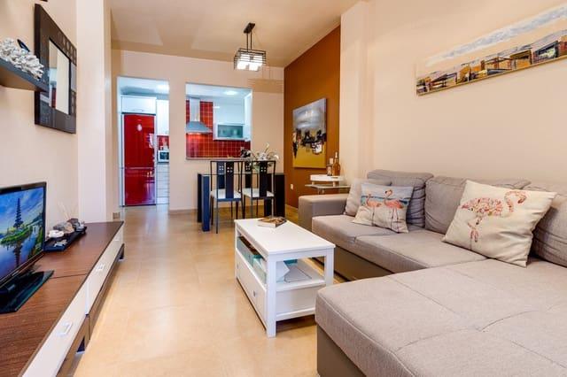 2 sypialnia Apartament na sprzedaż w Cabo Roig z basenem - 127 500 € (Ref: 6230249)