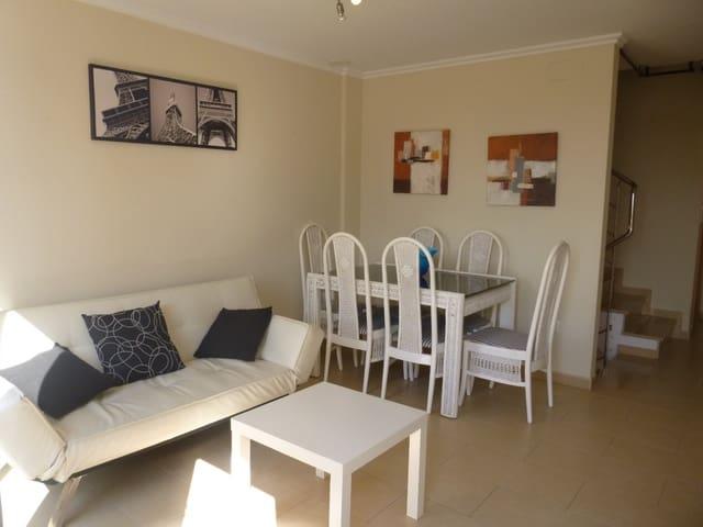 2 camera da letto Appartamento da affitare come casa vacanza in Oliva con garage - 450 € (Rif: 5617249)