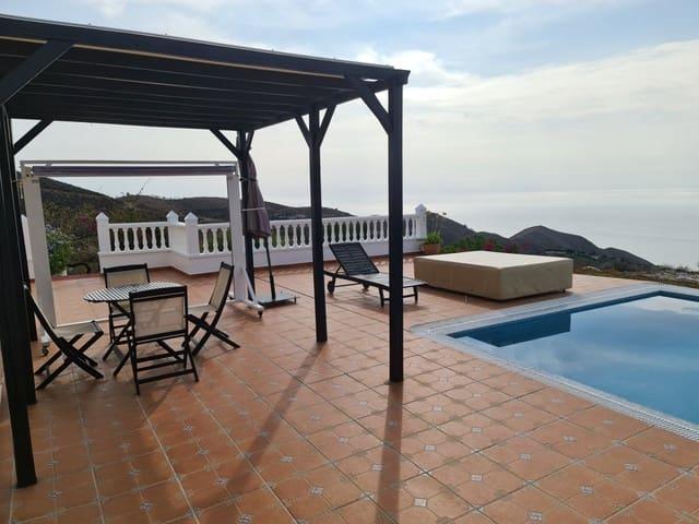 5 chambre Villa/Maison à vendre à Adra avec piscine garage - 1 221 000 € (Ref: 5606270)