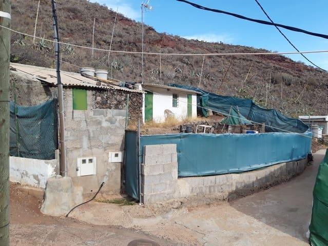 Terreno Non Edificato in vendita in La Aldea de San Nicolas - 51.420 € (Rif: 5683718)