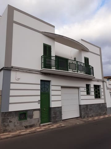 4 sypialnia Dom na sprzedaż w La Aldea de San Nicolas - 279 111 € (Ref: 5683734)
