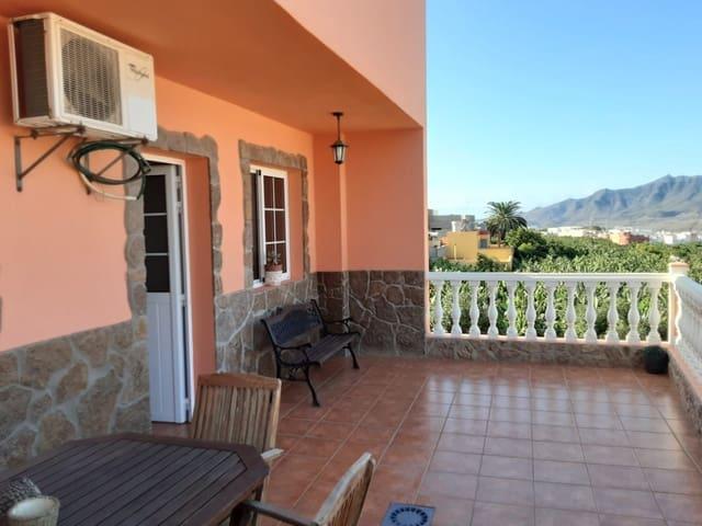 3 makuuhuone Omakotitalo myytävänä paikassa La Aldea de San Nicolas - 189 630 € (Ref: 5684082)