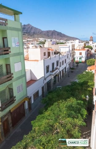 3 bedroom Flat for sale in La Aldea de San Nicolas - € 84,000 (Ref: 5702305)