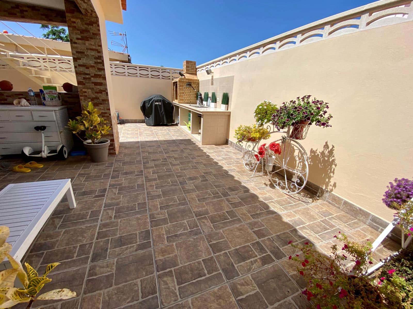 3 bedroom Villa for sale in Palm-Mar - € 550,000 (Ref: 6326408)
