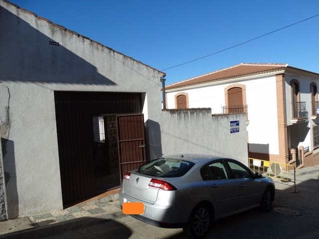 Ubebygd land til salgs i Villanueva del Rosario - € 37 000 (Ref: 5632939)