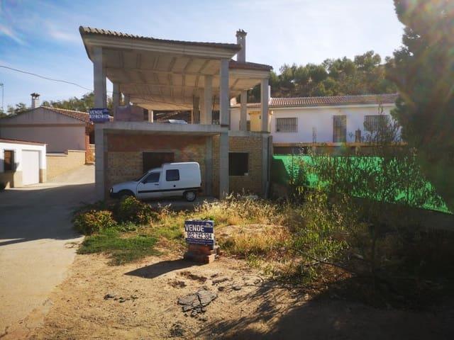 Grunde uden byggetilladelser til salg i Fuente Camacho - € 45.000 (Ref: 5632941)