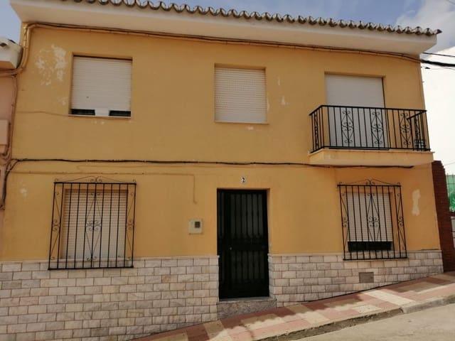 Casa de 6 habitaciones en Villanueva del Rosario en venta - 150.000 € (Ref: 5634914)