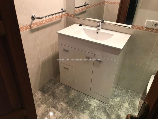 3 soveværelse Villa til leje i Santa Margalida - € 700 (Ref: 6018028)