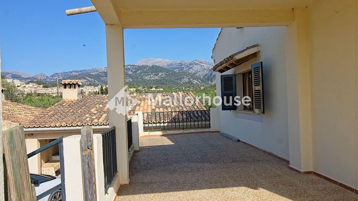 3 camera da letto Finca/Casa di Campagna in vendita in Selva - 649.000 € (Rif: 6246444)