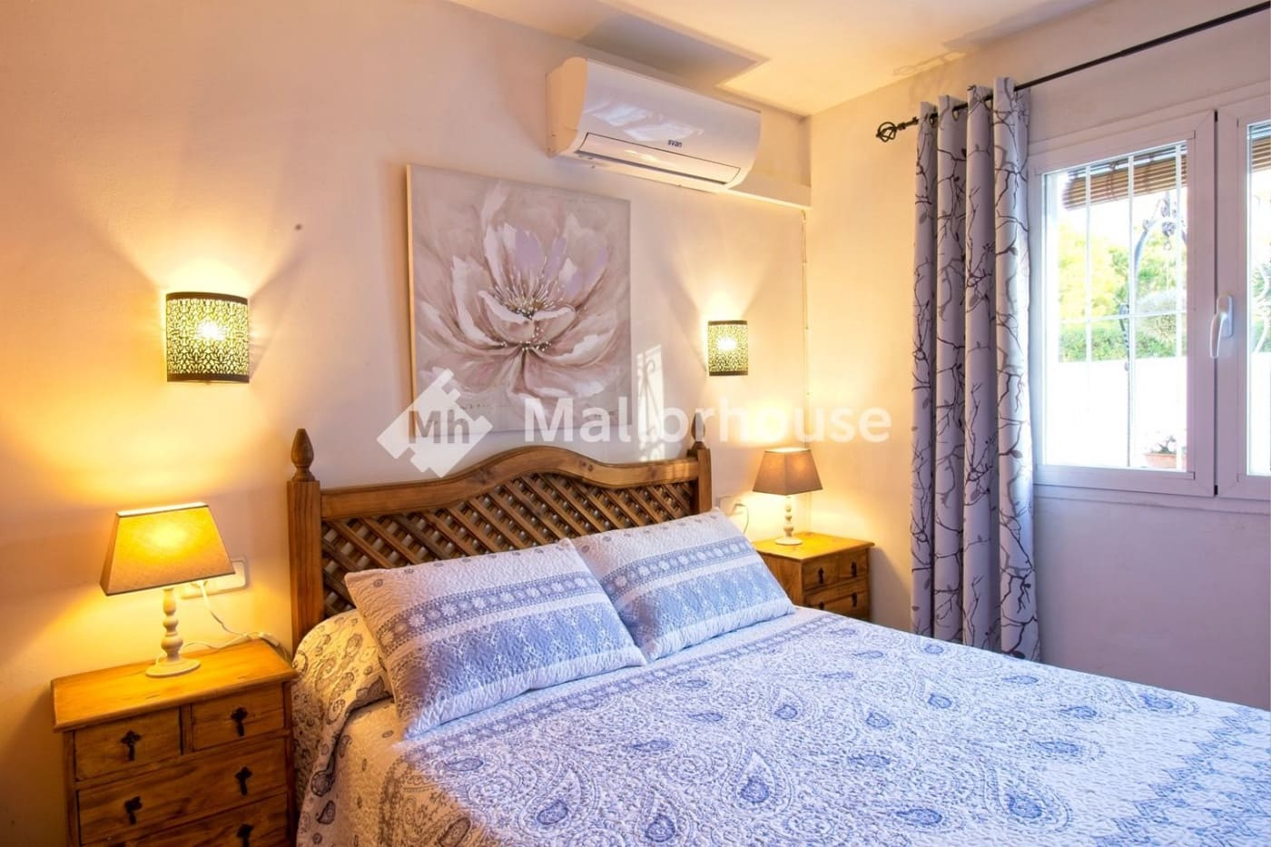 4 sypialnia Dom szeregowy na sprzedaż w Muro - 570 000 € (Ref: 6249402)