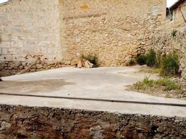 Building Plot for sale in Selva - € 81,000 (Ref: 6313775)