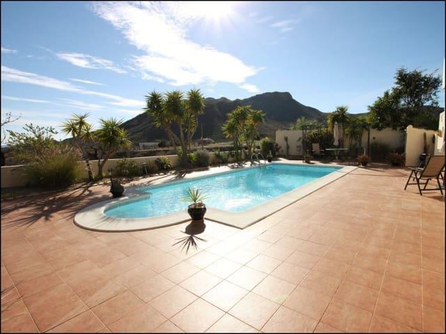 3 soveværelse Villa til salg i Arboleas med swimmingpool - € 185.000 (Ref: 5809165)