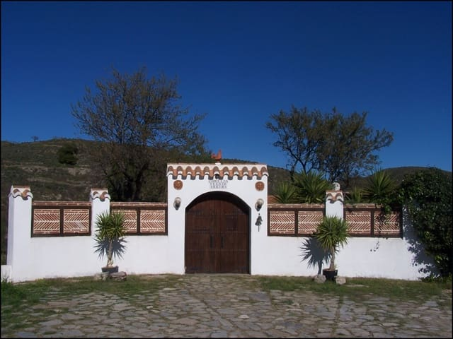 8 soveværelse Guesthouse/B & B til salg i Lubrin - € 450.000 (Ref: 6092879)