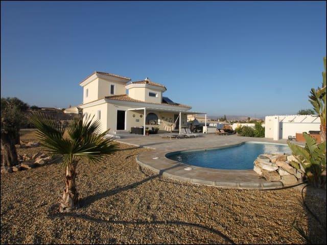 4 camera da letto Villa in vendita in Albox - 264.950 € (Rif: 6092912)