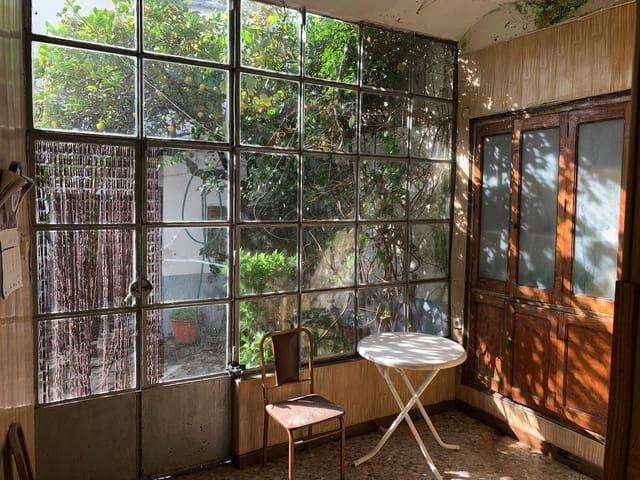 5 soveværelse Byhus til salg i San Vicente de Alcantara - € 50.000 (Ref: 5730897)