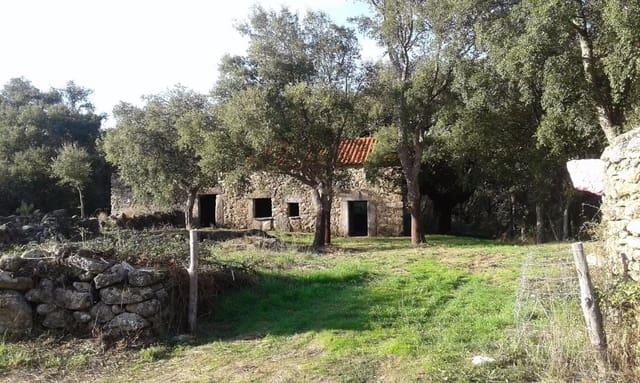 2 bedroom Finca/Country House for sale in Valencia de Alcantara - € 87,000 (Ref: 5864486)