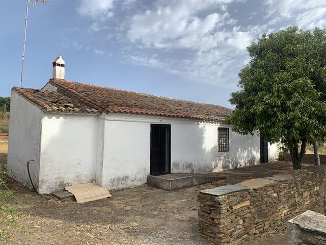 3 sovrum Finca/Hus på landet till salu i La Codosera - 125 000 € (Ref: 6357414)
