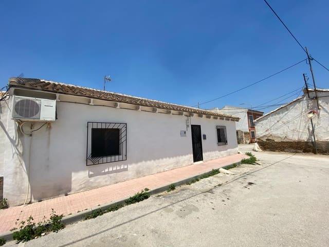 2 quarto Bungalow para venda em Cuevas de Reyllo - 99 000 € (Ref: 6116774)