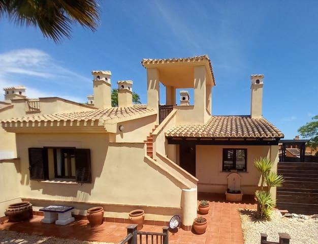 2 quarto Moradia Geminada para venda em Hacienda del Alamo - 175 000 € (Ref: 6127067)