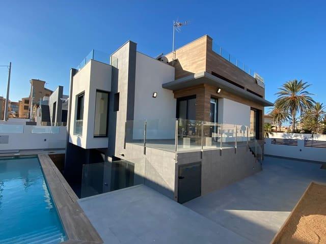 4 soveværelse Villa til salg i La Mata med swimmingpool - € 940.000 (Ref: 5635364)