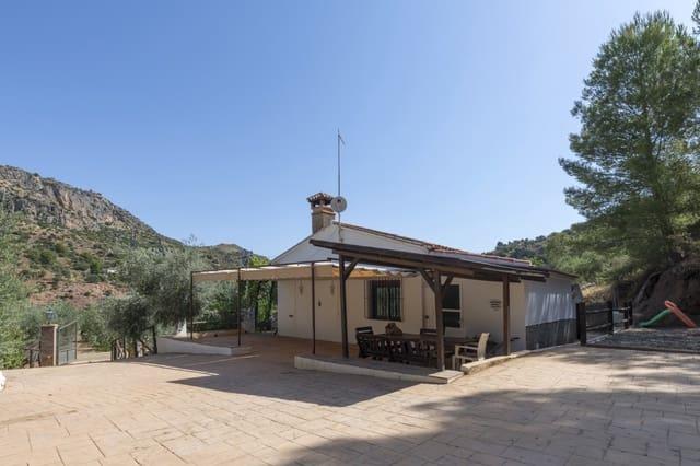 Chalet de 3 habitaciones en Ardales en venta con piscina - 215.000 € (Ref: 5649520)