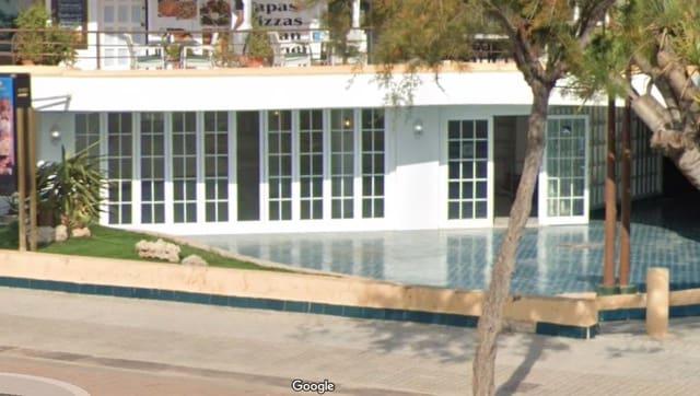 Local Comercial en Playa de Palma en venta - 357.000 € (Ref: 5884209)