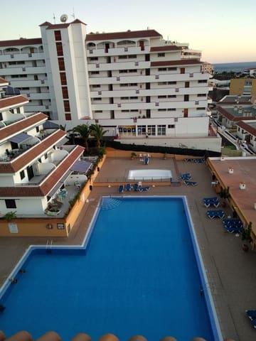 Piso de 2 habitaciones en Playa de la Arena en venta con piscina garaje - 159.900 € (Ref: 5668885)