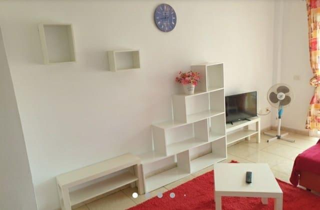 2 slaapkamer Flat te huur in Los Olivos - € 630 (Ref: 5881519)