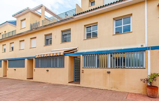 Adosado de 5 habitaciones en Alicante / Alacant ciudad en venta con piscina garaje - 354.000 € (Ref: 5759212)