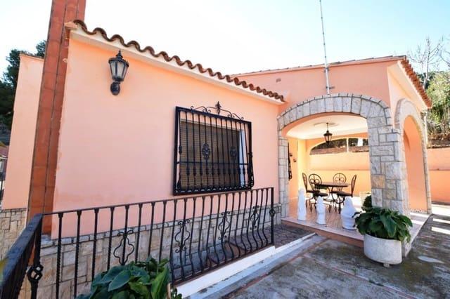 3 camera da letto Villa in vendita in Olocau con garage - 150.000 € (Rif: 6213099)