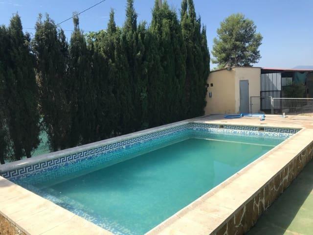 3 sypialnia Willa na sprzedaż w Domeno z basenem - 110 000 € (Ref: 6214990)