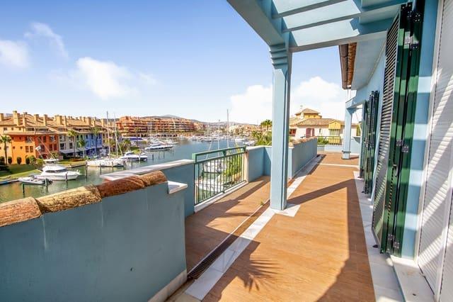 3 chambre Penthouse à vendre à Sotogrande - 795 000 € (Ref: 5707576)