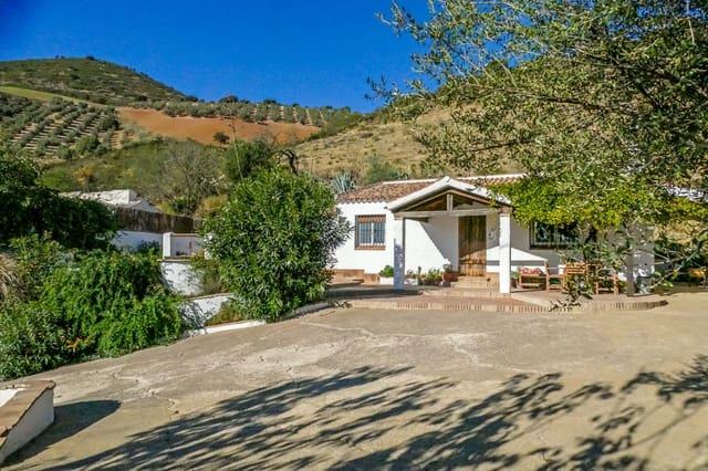 Finca/Casa Rural de 3 habitaciones en Antequera en venta con piscina - 205.000 € (Ref: 5739971)