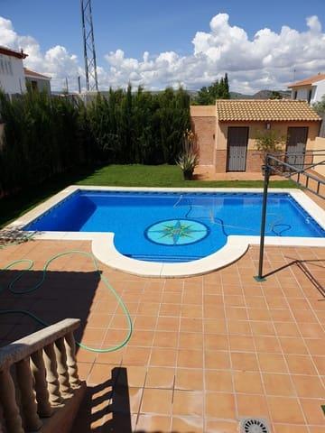 4 quarto Moradia Geminada para venda em Riofrio com piscina - 345 000 € (Ref: 5979011)