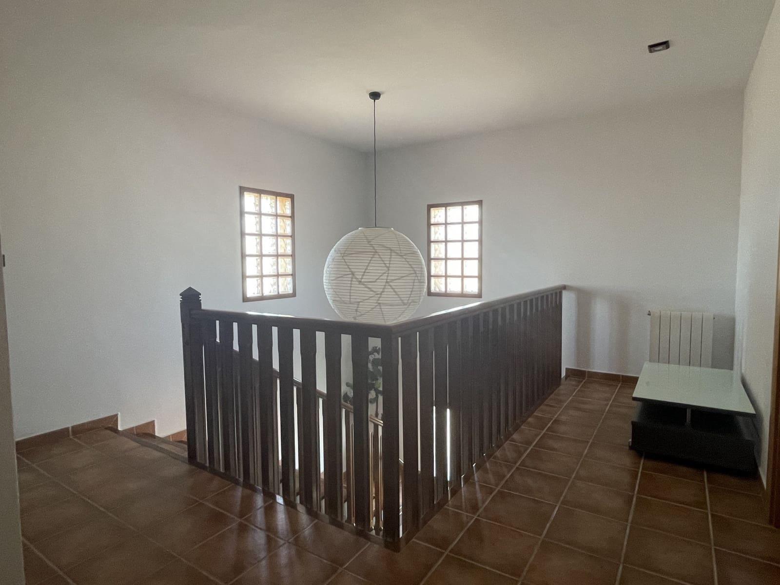 4 sypialnia Dom blizniak na sprzedaż w Riofrio z basenem - 345 000 € (Ref: 5979011)