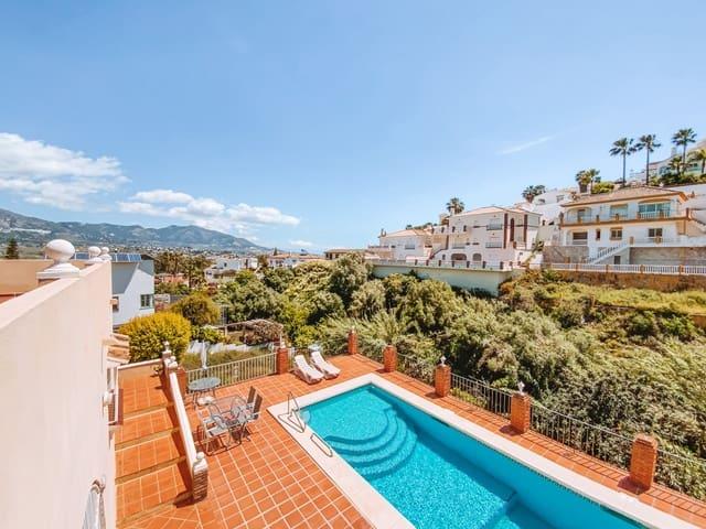 4 soveværelse Villa til salg i Cerro del Aguila med swimmingpool - € 475.000 (Ref: 6055223)