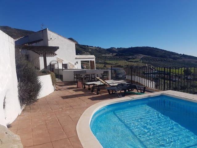 3 soveværelse Byhus til salg i Antequera med swimmingpool - € 224.000 (Ref: 6056729)