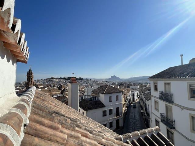3 soveværelse Byhus til salg i Antequera - € 161.000 (Ref: 6060600)